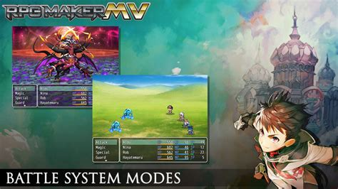 rpg maker android rpg maker mv dev unlimited