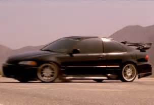 1993 honda civic ej1 the fast and the furious wiki