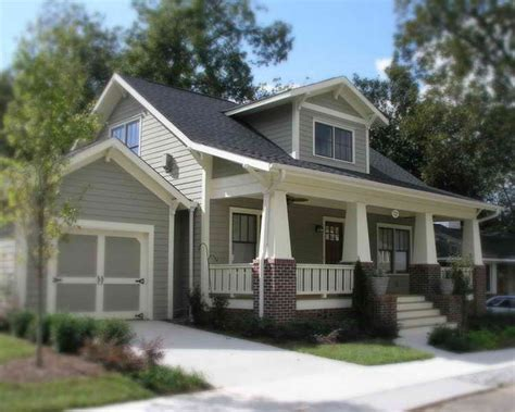 beautiful craftsman houses photos fortikur - Craftsman Style Paint Colors Exterior