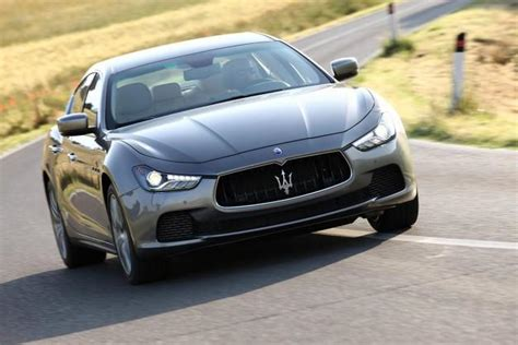 Maserati Ghibli Starting Price by 2014 Maserati Ghibli Starting Price For Sporty