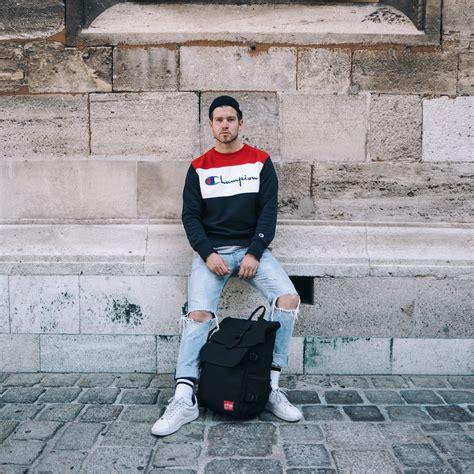 Trend Alert Sweater Jackets by Chion Return Of Legendary 90s Streetwear Trends
