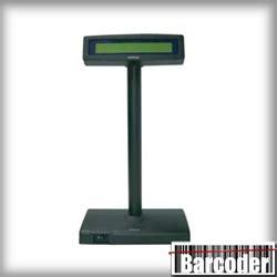 Customer Display Posiflex Pd320 posiflex pd300 pole display usb