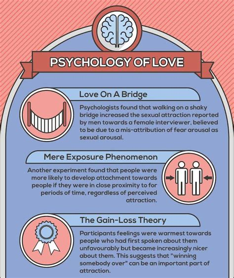 atomic attraction the psychology of attraction books infographic the science of falling in designtaxi