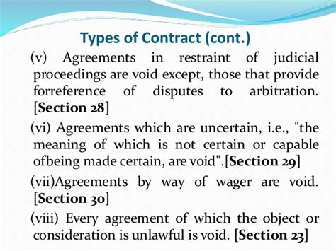 section 9 arbitration act lecture 9 contract act 1872