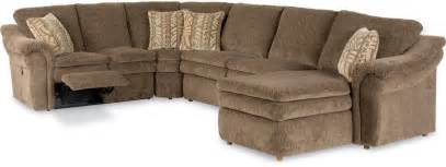 sectional sofa with chaise recliner and sleeper 4 sectional sofa with ras chaise and sleeper by