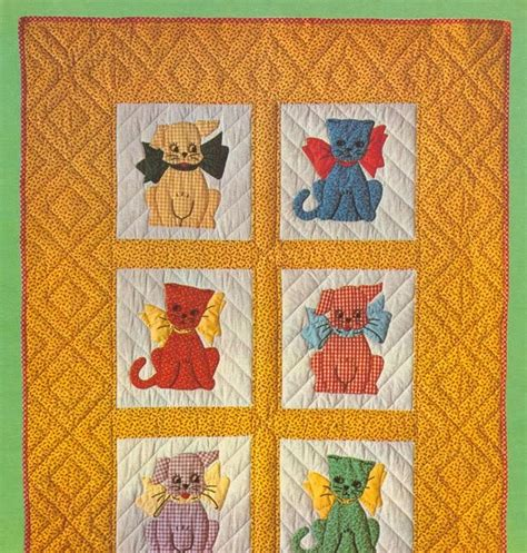 the gingham and the calico cat with and a quilting journey autos post
