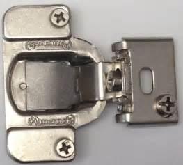 Amerock Concealed Hinges For Cabinets Amerock 105 176 Ad2911j221 Matrix Concealed Hinge 1 2