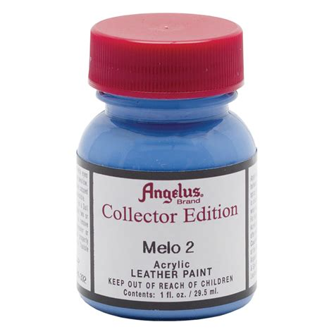 angelus paint greece melo 2 angelus collector s edition acrylic leather paint
