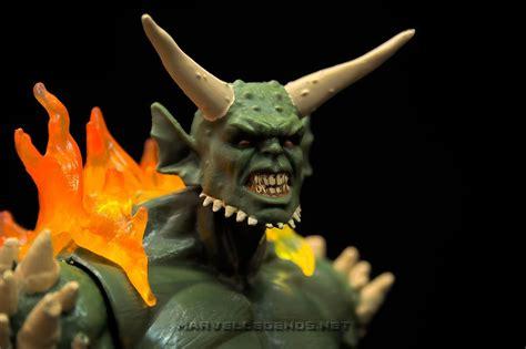 Af Green Ultima ultimate green goblin vs ultimate hobgoblin green goblin
