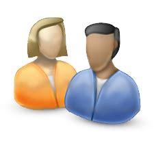 imagenes png usuarios perfiles de seguridad