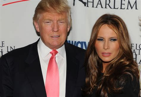 donald trump wife donald trump s wife to launch jewellery watches