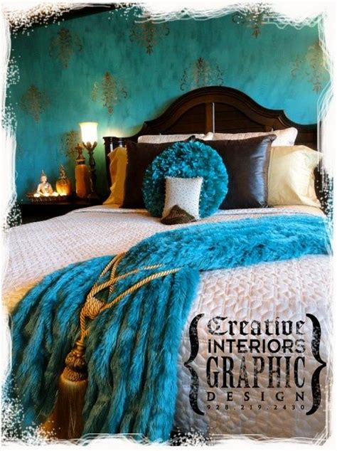 turquoise color scheme bedroom pin by kelly wolf on rock n roll gypsy boho bedroom