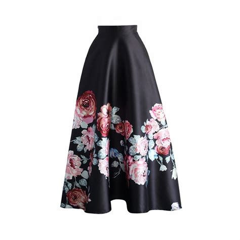 High Waisted Ribbed Skort Celana Pendek popular black ankle length skirt buy cheap black ankle length skirt lots from china black ankle