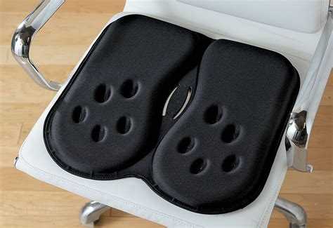 lower back relieving gel seat lower back relieving gel seat sharper image