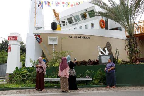 membuat npwp di cimahi serba serbi dunia islam masjid kapal laut di cimahi