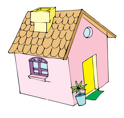 free clipart house free to use domain houses clip page 3
