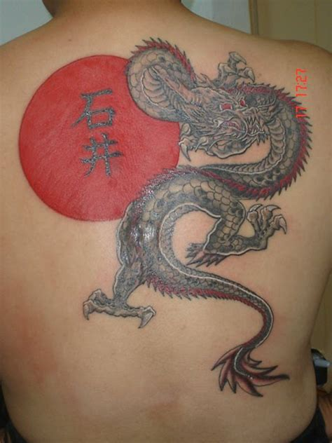 western dragon tattoo designs best design tattoos what style of