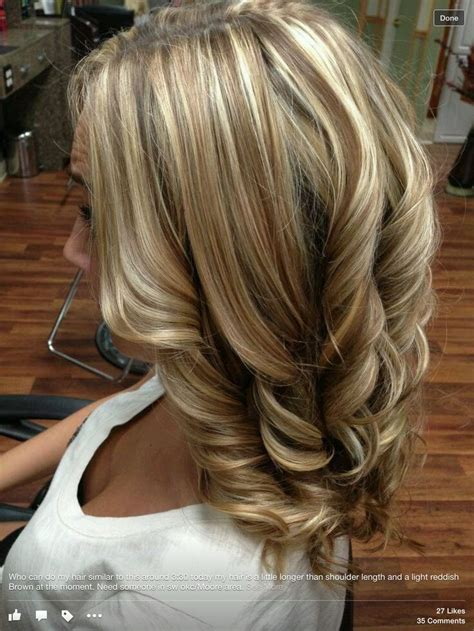 what do lowlights do for blonde hair 728 best hair images on pinterest hairstyle ideas short