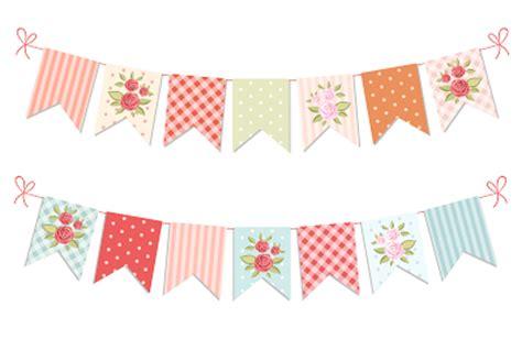 free printable vintage banner free printable bunting garland banner decorations