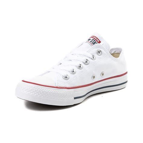 Converse White converse chuck all lo sneaker optical white