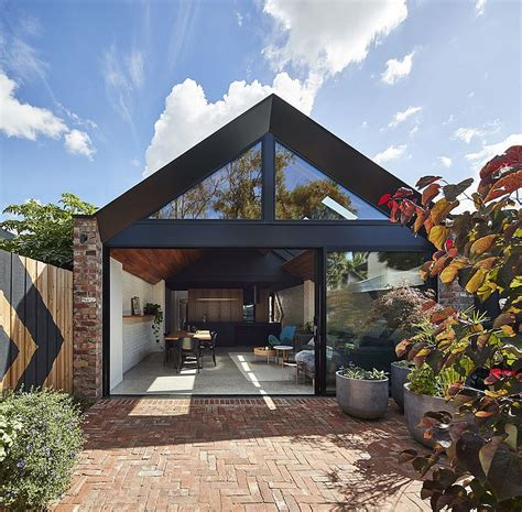weatherboard workers cottage  melbourne
