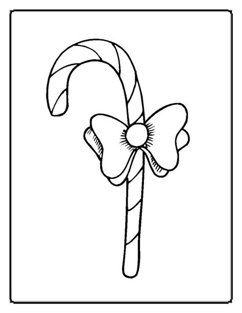 coloring pages of christmas bows bows coloring pages