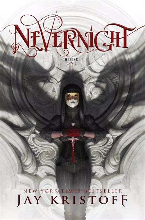 libro nevernight the nevernight chronicle jason chan ilustra la cubierta de nevernight de jay kristoff la espada en la tinta