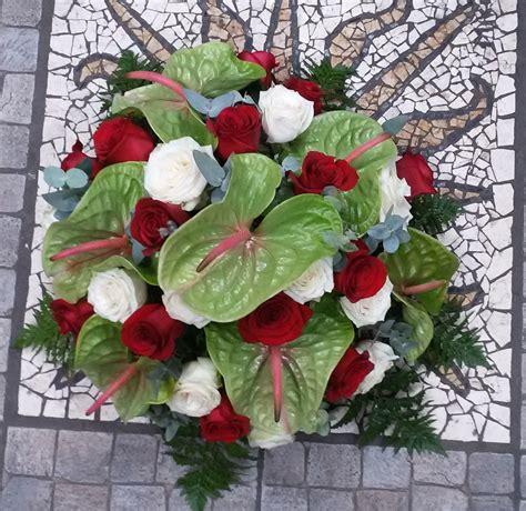 significato dei fiori anthurium centrotavola di anturium e i colori delle
