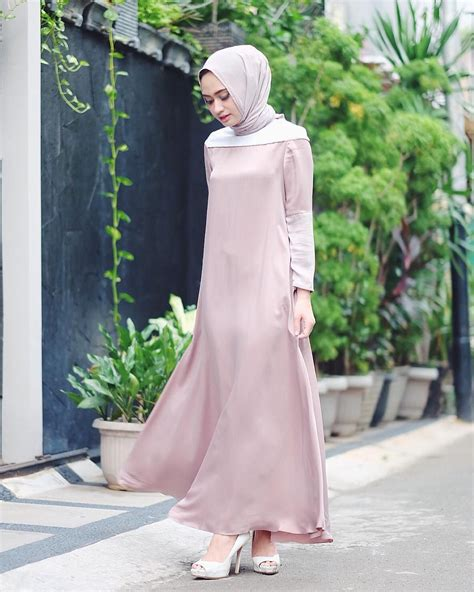 Kebaya Shella pin by asiah on muslimah fashion style niqab