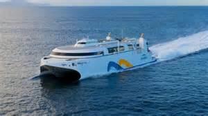 llegar un barco al puerto el buquebus francisco papa choc 243 al llegar al puerto de