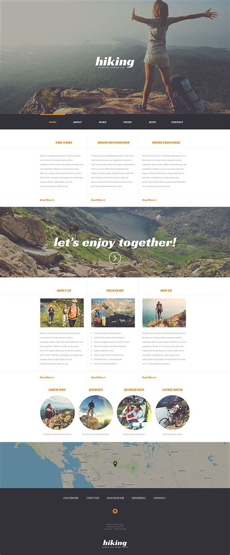 responsive php website templates free download