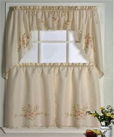 ladybugs window treatments and kitchen curtains on