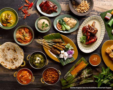uniquely local food experiences