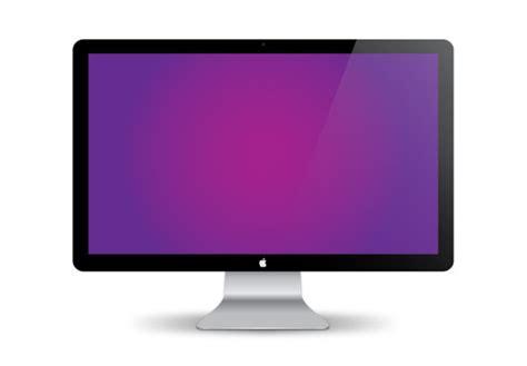 Monitor Mac vector mac monitor by kiattikun on deviantart