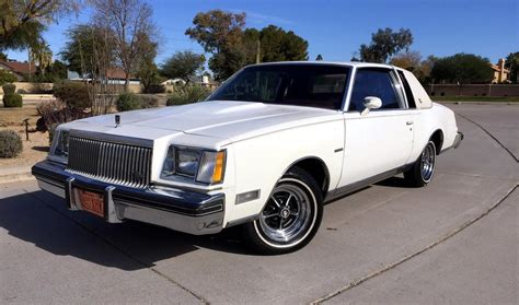 mileage confusion 1979 buick regal turbo