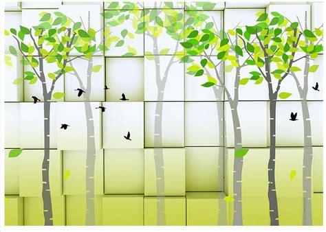 kustom foto wallpaper living room bedroom latar belakang wall decor gambar kustom 3d foto wallpaper mural dinding abstrak