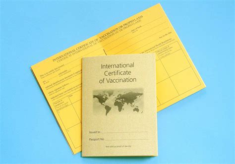 isn t there a national vaccine register in australia
