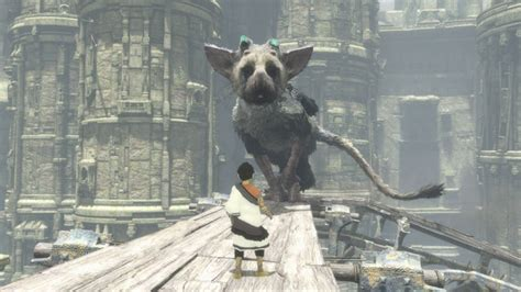 the last guardian an ffxv and the last guardian back from development hell hey poor player