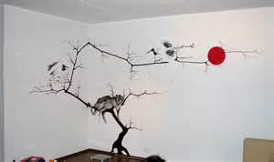 Painting Graffiti On Bedroom Walls Drawing On The Wall By Lvjonok On Deviantart