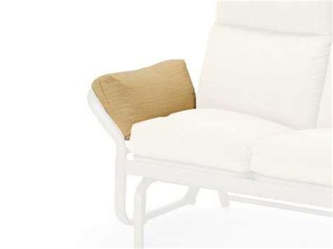 3 seat glider cushions telescope casual cape may replacement cushion for three