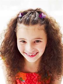 Hairstyle For Kids Girls by Kids Hairstyles For Girls For Trendy Mods Com