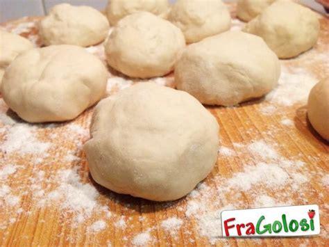 impasto per tavola calda ricetta impasto per tavola calda alla siciliana ricette