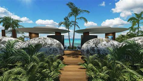 tahiti villa chris clout design