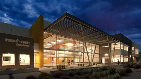 Nextgen Inc Sweepstakes - design and building awards albuquerque public schools