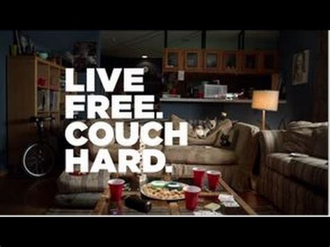 live couch totino s pizza rolls live free couch hard youtube