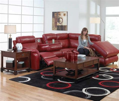 red leather sectional sofa with chaise red leather sectional with chaise