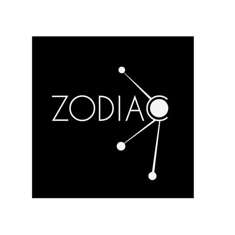 logo zodiac design summary christian lim