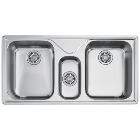 where are franke sinks made franke ariane arx 670 stainless steel 2 5 bowl inset