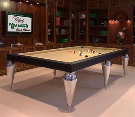 Unusual Coffee Tables billards de luxe transformables en table 224 manger 192