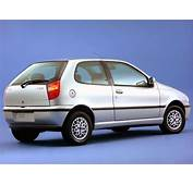 Fiat Palio Technical Specifications And Fuel Economy